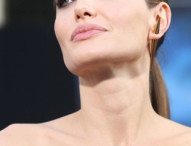 Анджелина Джоли: «Я по-прежнему плохая девчонка