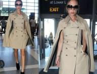 Звездный стиль: Виктория Бекхэм оделась в стиле 50-х — Woman's Day