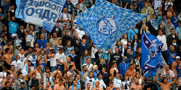 «Зенит» узнал соперника по плей-офф юношеской Лиги чемпионов
