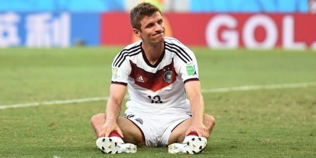 Томас Мюллер: Важно обыграть «Шахтер» в первом матче