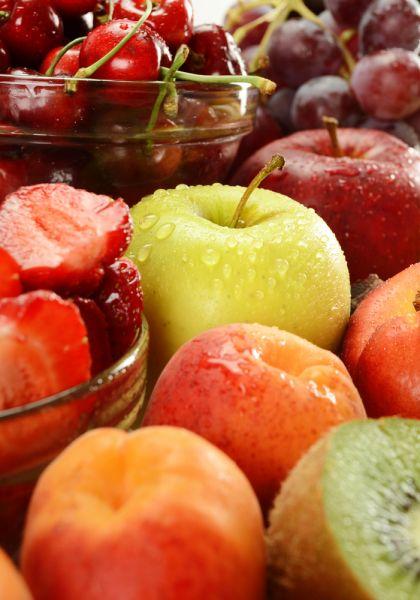 Лечебное питание и диеты