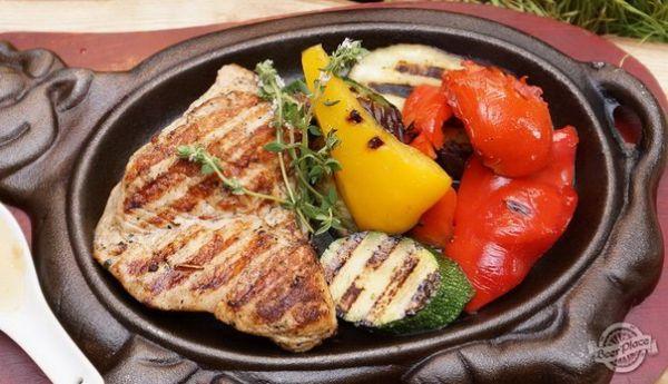 Псориаз: правильное питание и диета