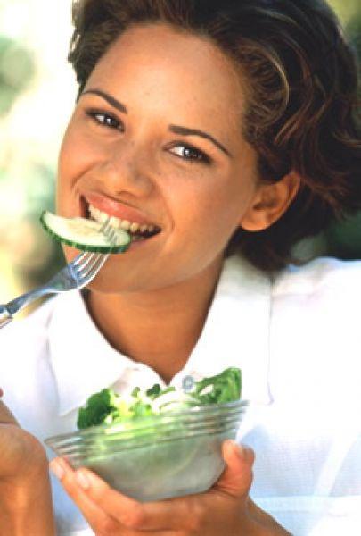 Диеты и здоровое питание - Что приготовить - Простые рецепты с фото