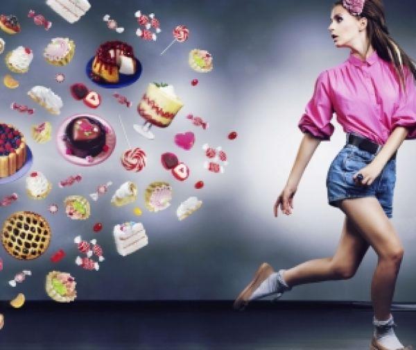 Диеты и здоровое питание