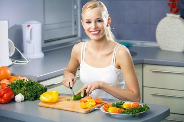 Здоровое питание или зачем нужны диеты