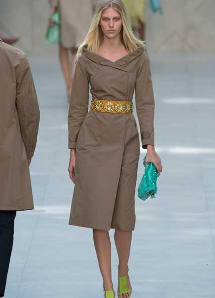 Сайт о моде, стиле, красоте - Модные тенденции