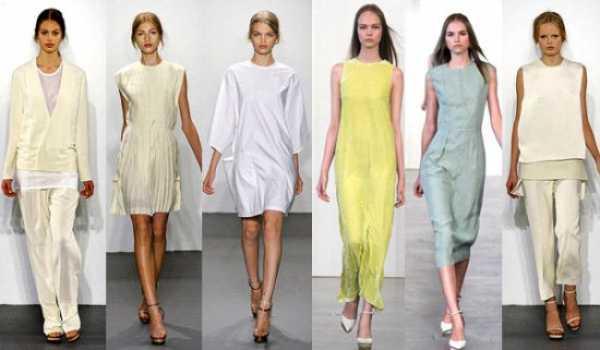 тенденции моды 2014 > тенденции моды 2014 весна лето