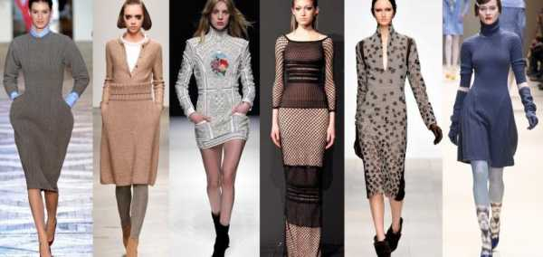 Модные тенденции весна лето 2015 фото