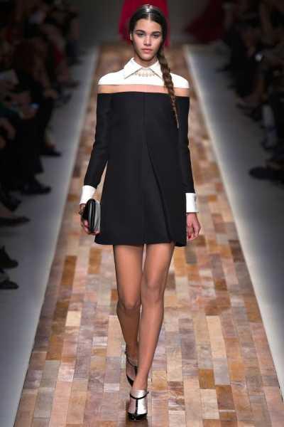 Тенденции моды зимы и стиль современной женщины