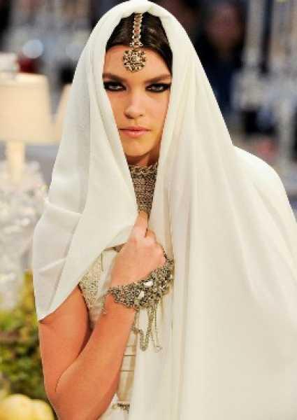 Тенденции моды: протест - be-in