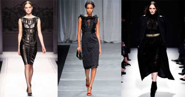18 главных трендов осени для тех, кто правда хочет быть модным - Газета