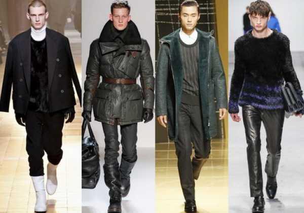 Модные тенденции 2014: в одежде, прическах, макияже - WomanHit