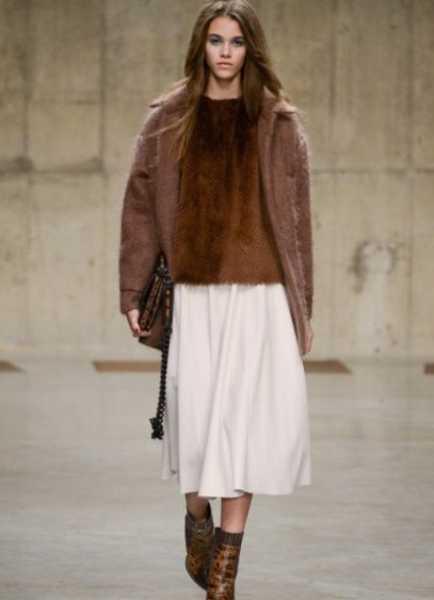 Тенденции моды в будущем сезоне