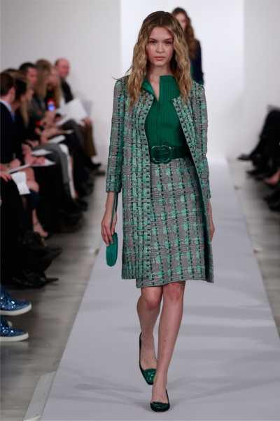 Семинар «Тенденции женской моды сезона осень-зима 2014-2015″