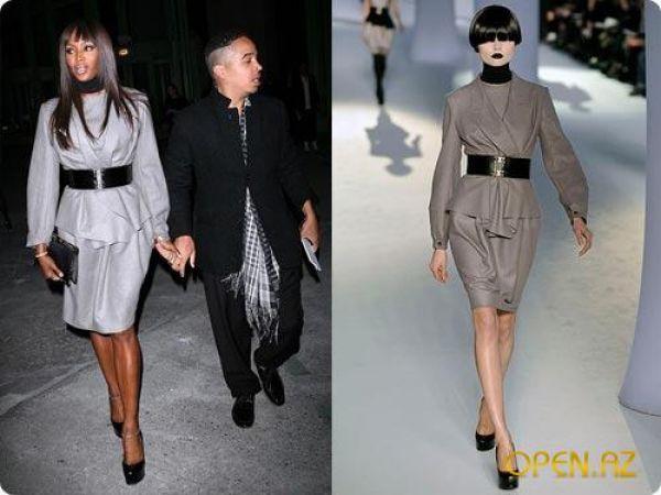 Звездный стиль Канн 2014 / Мода / Burdastyle