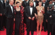 В Голливуде не все спокойно: самые громкие скандалы 2012 года