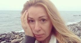 51-летняя Алена Апина показала, как выглядит без макияжа (фото)