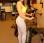 Приседания со штангой на плечах-базовые упражнения