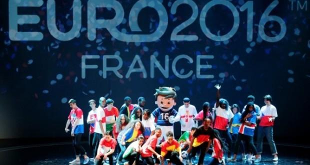 Во Франции стартует чемпионат Европы по футболу