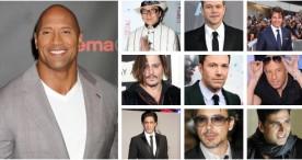 Назван актер с самым высоким доходом в мире