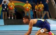 Паралимпийцы пробежали дистанцию быстрее, чем олимпийский чемпион Рио