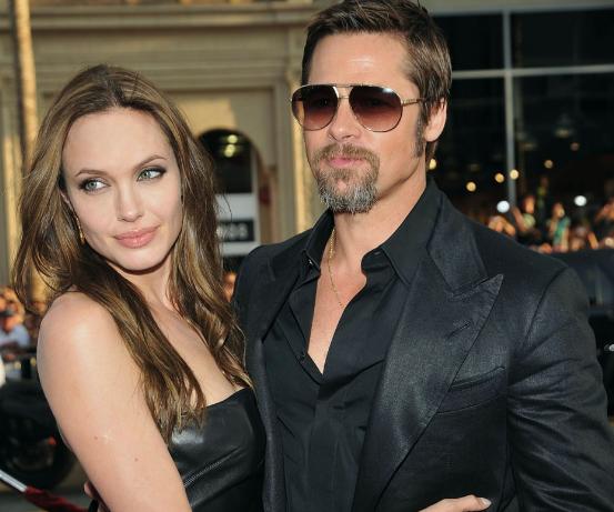 Развод Питта и Джоли — реакция бывшей жены Брэда Питта