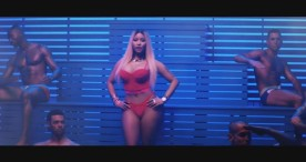 New Video !!! Ariana Grande ft. Nicki Minaj — Side To Side