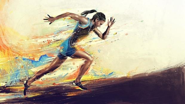 15 причин, по которым стоит бегать