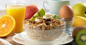Правильный завтрак — это должен знать каждый !